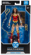 Load image into Gallery viewer, DC Comics | Wonder Woman 7 Inch