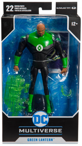 Green Lantern | DC Comics 7 Inch figure