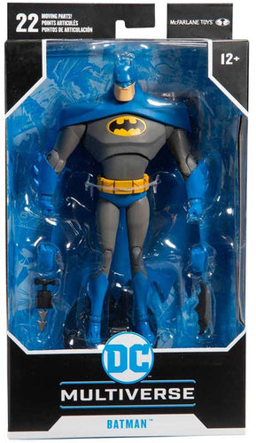 DC Comics | DC Animated Batman