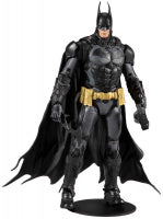 DC Comics | Arkham Knight Batman | DC Gaming