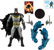 Load image into Gallery viewer, DC Comics | Batman | Multiverse Build A-Action