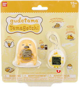 Gudetama Tamagotchi With Case