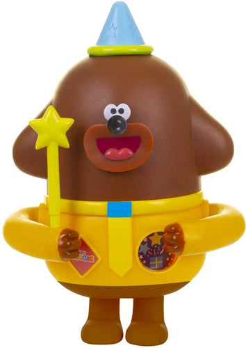 Hey Duggee Dress Me Up Duggee Figurine