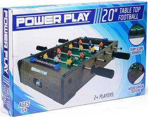 20 INCH TABLE FOOTBALL GAME