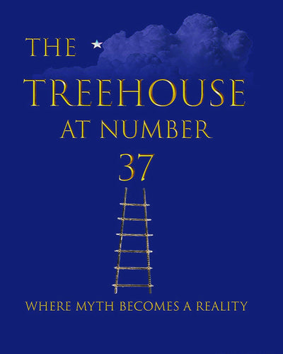 The Treehouse at 37 Paperback Book