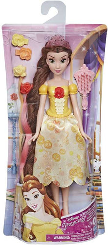 Disney Princess Belle Hair Play Doll
