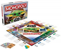 Load image into Gallery viewer, Hasbro Monopoly the Child Game