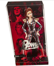 Load image into Gallery viewer, Barbie X David Bowie Doll