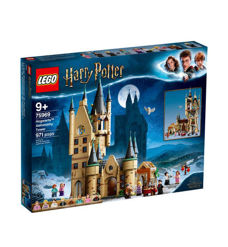 Lego Harry Potter Astronomy Tower (75969)