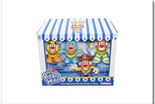 Load image into Gallery viewer, Toy Story 4 Mr Potato Head Mini 4 Pack