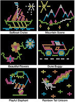 Load image into Gallery viewer, Lite Brite Ultimate Classic