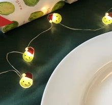 Load image into Gallery viewer, Festive Sprout String Lights