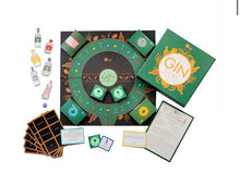 Load image into Gallery viewer, Talking Tables Gin board Game