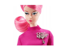 Barbie BFMC Doll 1 - 60th Birthday Gold