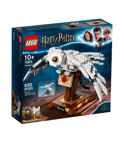 Lego Harry Potter Hedwig (75979)