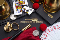 Marvins Magic Deluxe Box Of Tricks