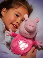 Load image into Gallery viewer, Peppa Pig Sleepover Peppa