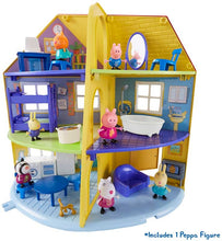 Load image into Gallery viewer, Peppa Pig Peppa's Family Home