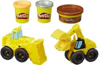 Load image into Gallery viewer, Play Doh Excavator N Loader