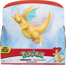 Load image into Gallery viewer, Pokemon 12 Inch Legendary Figure - Dagonite