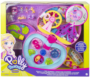 Polly Pocket Backpack Compact