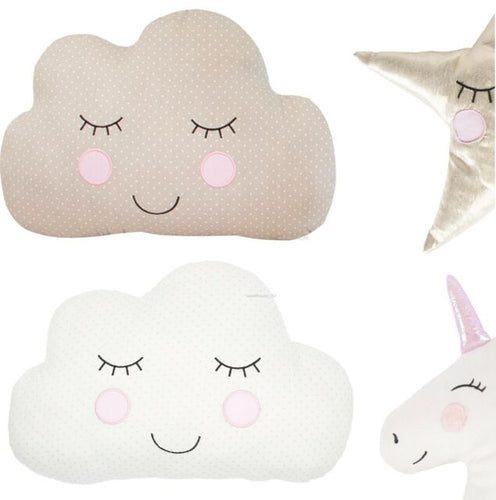 Sweet Dream Cloud Cushion