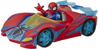 SHA Spiderman Web Racer