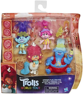 Trolls Lonesome Flats Tour Pack