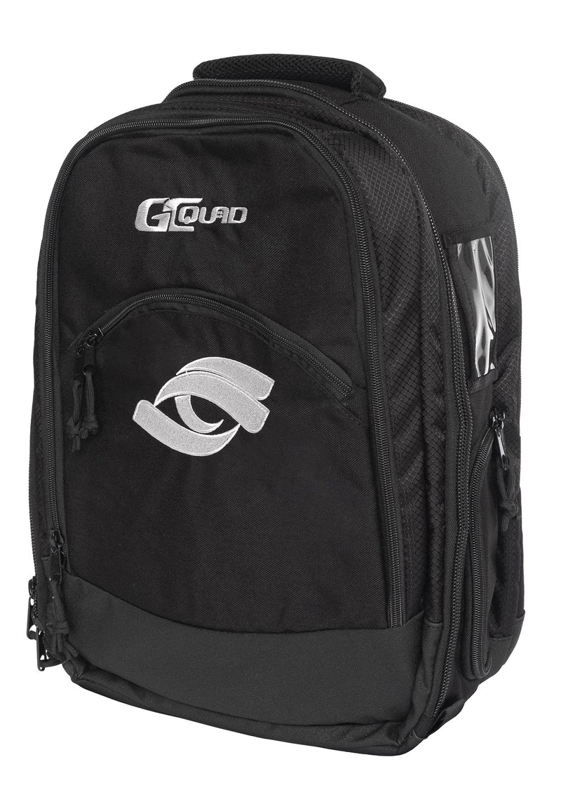 GCQuad Backpack
