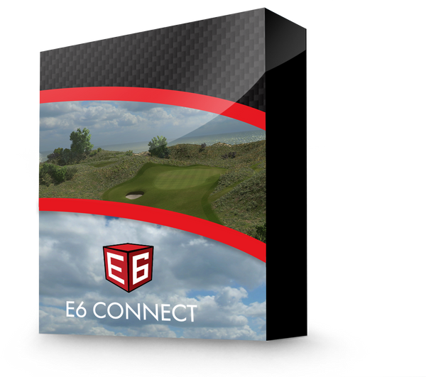 E6 CONNECT FOR FSX 2020