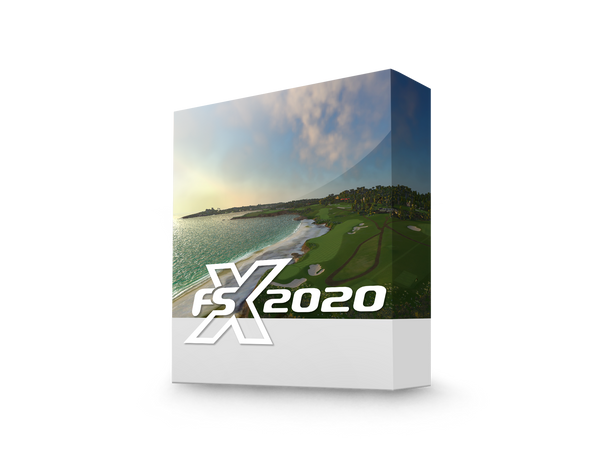 FSX 2020 Software - Full Purchase