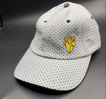 Load image into Gallery viewer, Lightweight silver Appa hat-only 6 left!
