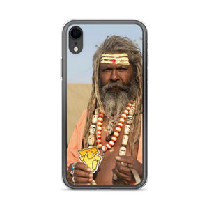 APPA & Sadhu iPhone Case