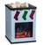 Christmas Fireplace Wax Warmer