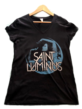 Load image into Gallery viewer, Women's - Original Saint Luminus Shirt - Women's