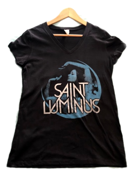 Women's - Original Saint Luminus Shirt - Women's