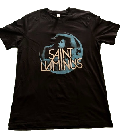 The Original Saint Luminus Shirt - Unisex