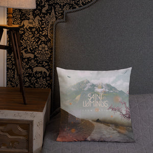 Illumination Premium Pillow