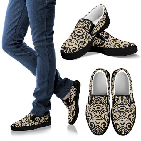 Image of Polynesian Slip Ons Royal - AH - J1 - Alohawaii