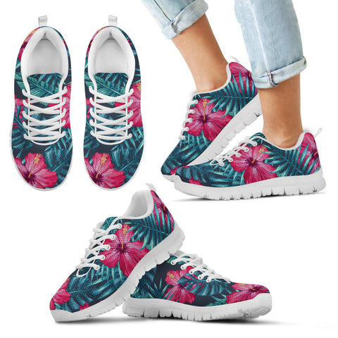 Hawaiian Tribal Sneakers 09 - J7 - AH - Alohawaii