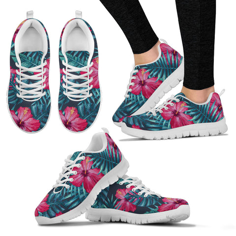 Image of Hawaiian Tribal Sneakers 09 - J7 - AH - Alohawaii