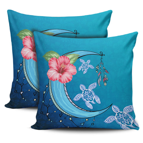 Image of Hawaii Pillow Cover