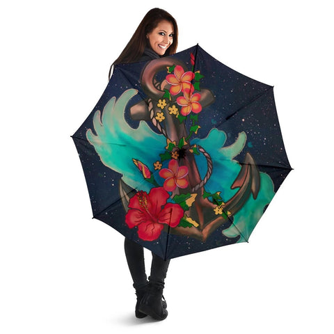 Anchor Galaxy Umbrella - AH - J1 - Alohawaii