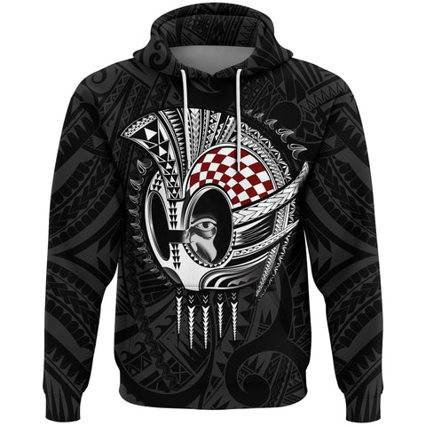 Hawaii Warrior Hoodie
