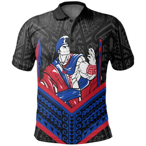 Image of King Kamehameha Polo Shirt