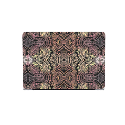 Polynesian MacBook Case Grown - AH - J1 - Alohawaii