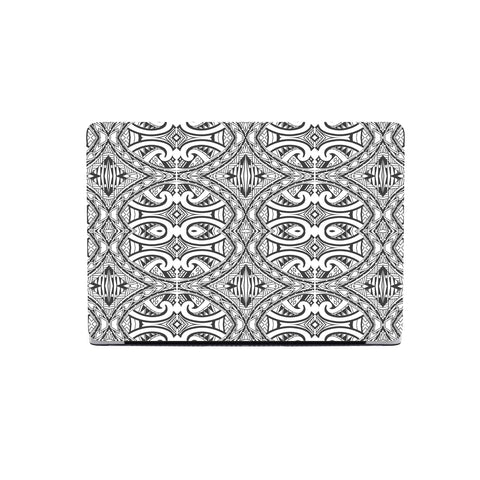 Polynesian Tribal MacBook Case Grown BMW - AH - J1 - Alohawaii