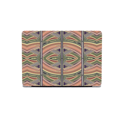 Polynesian MacBook Case Mix - AH - J1 - Alohawaii