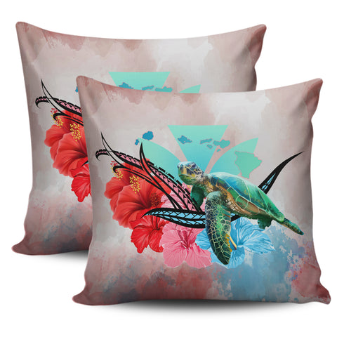 Hawaii pillow Covers