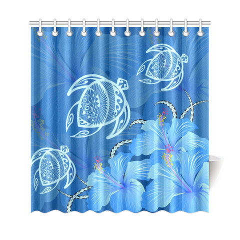 Hawaii Shower Curtain